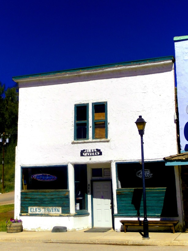 Elks Tavern, Oak Creek
