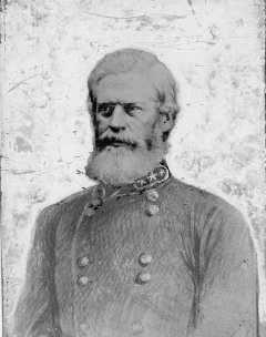 General Douglas Hancock Cooper