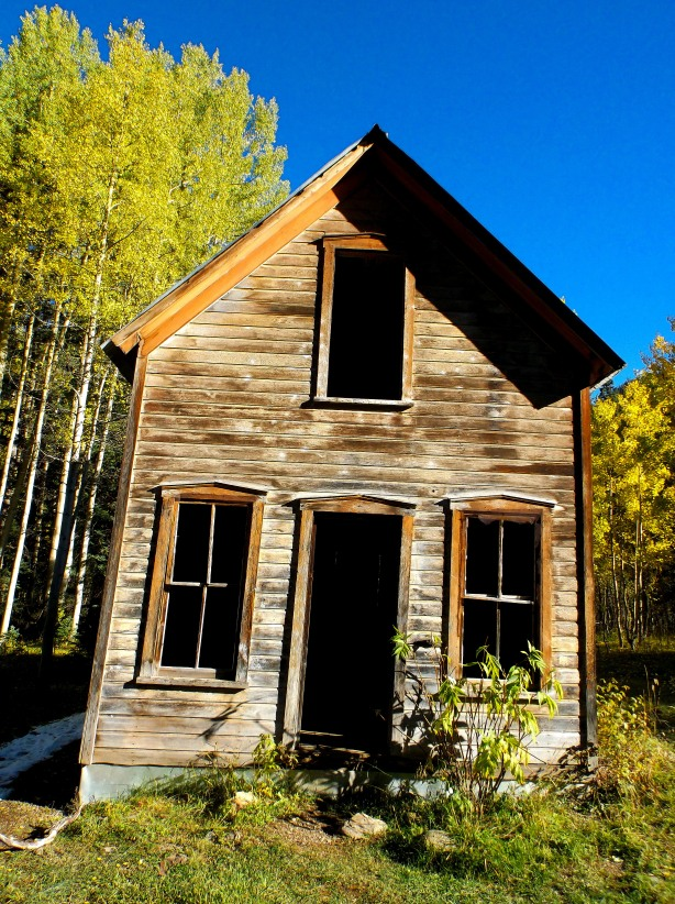 abandoned buildings for sale in colorado